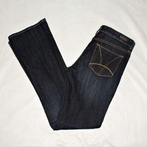 EUC Kut from the Kloth Farrah Bootcut Jeans